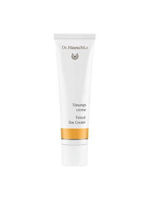 Tinted day cream Dr. Hauschka
