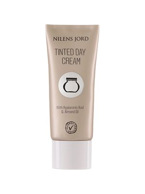 Tinted Day Cream Dusk 435 Nilens Jord