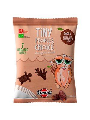 Tiny Peoples Choice  Kakao Ø Organic