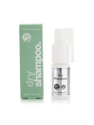 Tør shampoo Tints of Nature
