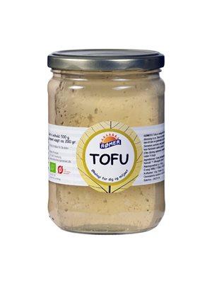 Tofu i glas Ø
