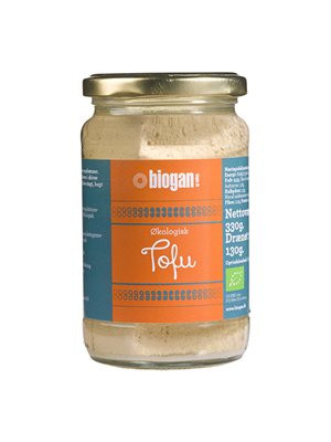 Tofu naturel Ø