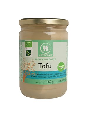 Tofu Ø