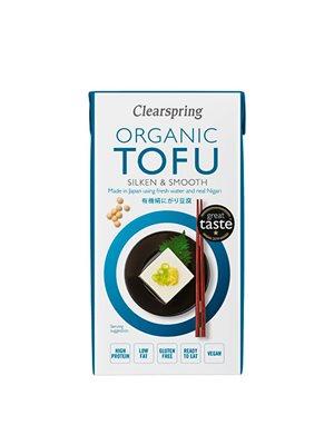 Tofu (silken) Ø