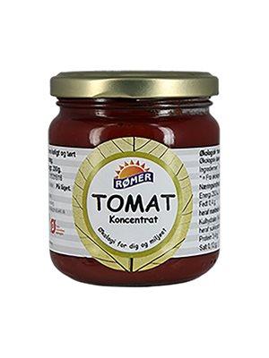 Tomat Koncentrat Puré Ø