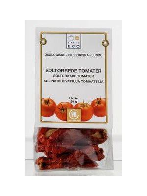 Tomater soltørrede Ø