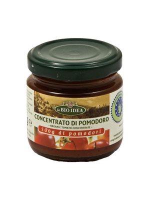 Tomatkoncentrat Ø