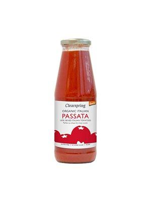 Tomatpure (Passata) Ø
