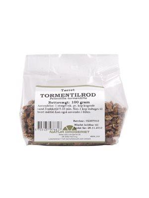 Tormentilrod