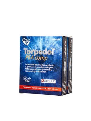Torpedol PEA comp.