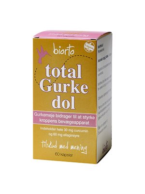 Total Gurkedol
