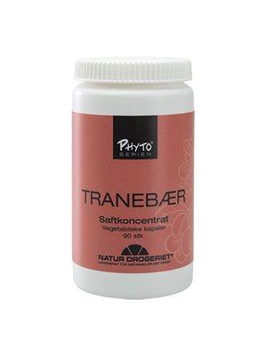 Tranebær 500 mg