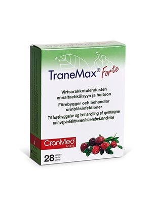Tranemax Forte