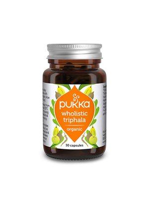 Triphala kapsler Ø Pukka