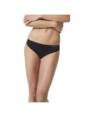 Trusser Bikini sort str. M