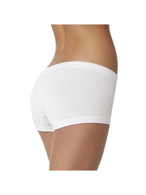 Trusser Shorts hvid str. XL