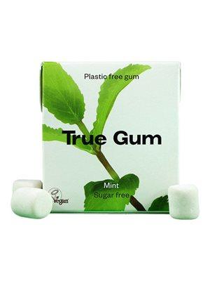 Tyggegummi Mint & Matcha True Gum