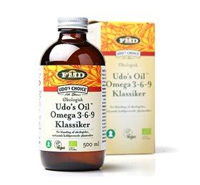 Udo's Choice Oil Ø