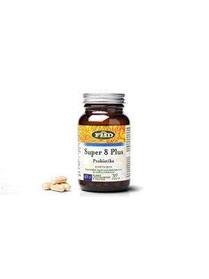 Udo's Choice Super 8 Plus fra 5 år og opefter, mælkesyrebakterier