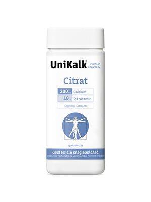 Unikalk Citrat