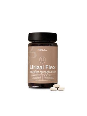 Urizal flex ingefær