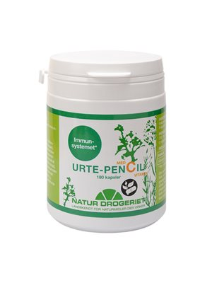 Urte-penCil m. C-vitamin