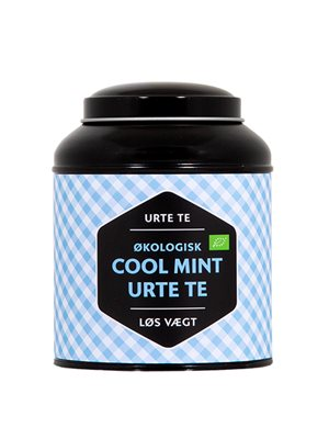 Urte Te Cool Mint Ø