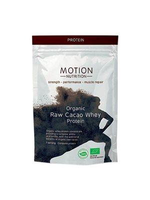 Valleprotein m. Raw Kakao Ø