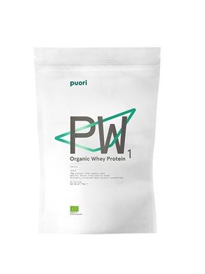 Valleprotein med vaniljesmag - Puori