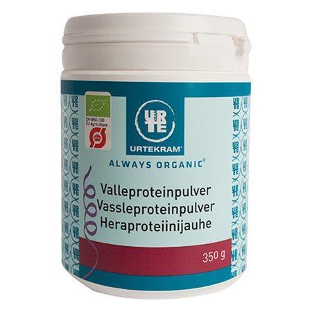 Valleprotein pulver Ø