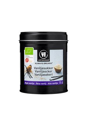 Vaniljesukker Ø