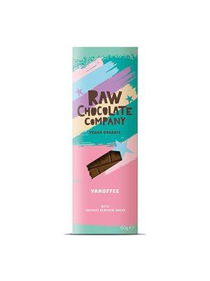 Vanoffe Raw chokolade Ø