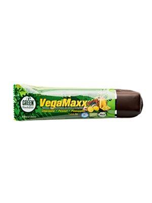 VegaMaxx frugt- og nøddebar Ø