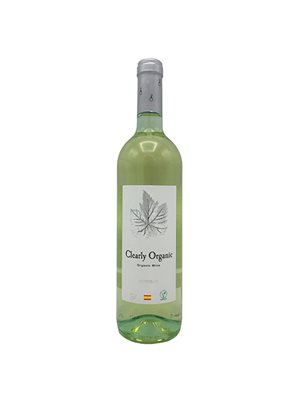Verdejo hvidvin 13% alc.vol Ø Clearly Organic