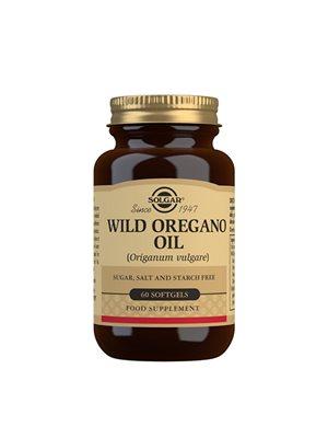 Vild oregano olie