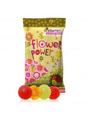 Vingummi Flower Power Ø