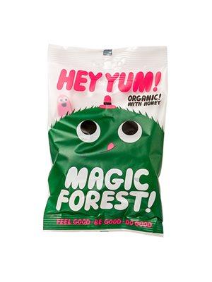 Vingummi Magic forest Ø Hey Yum
