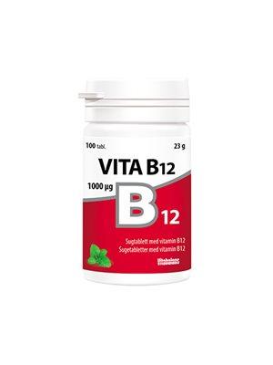 Vita B12