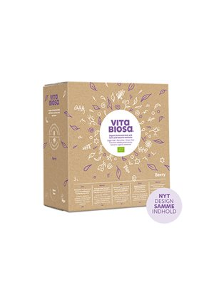Vita Biosa Aronia  bag-in-box Ø