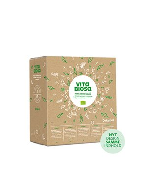 Vita Biosa Bag-in-box Ø