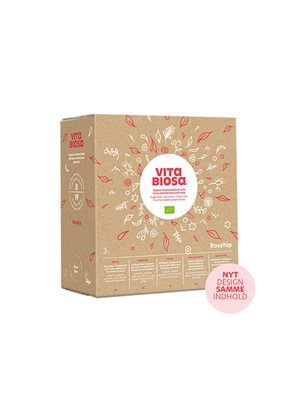 Vita Biosa Hyben bag-in-box Ø