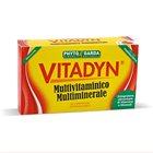 VITADYN Multivitaminer og Mineraler (brusetablet)
