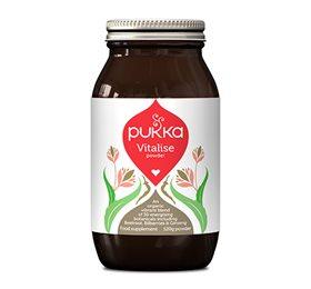 Vitalise pulver Ø Pukka