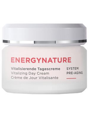 Vitalizing Day Cream EnergyNature