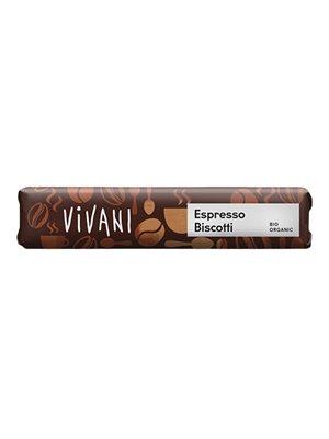 Vivani espresso biscotti bar Ø