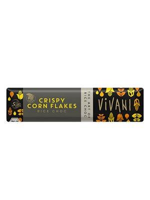 Vivani Ø Crispy Corn Flakes   bar