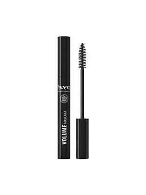 Volume Mascara black  Lavera Trend