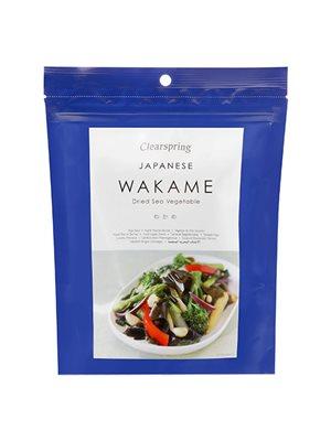 Wakame Tang