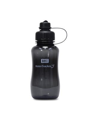 WaterTracker Black 0,75 l BRIX