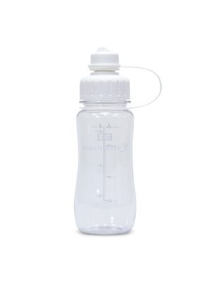 WaterTracker Clear 0,5 l BRIX